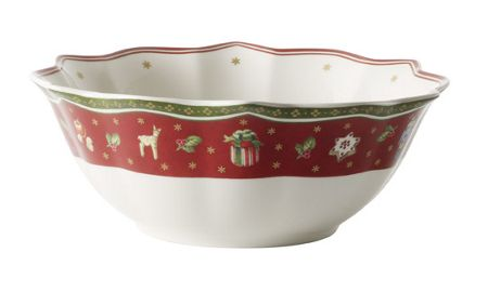 Villeroy & Boch Toy`s Delight bowl