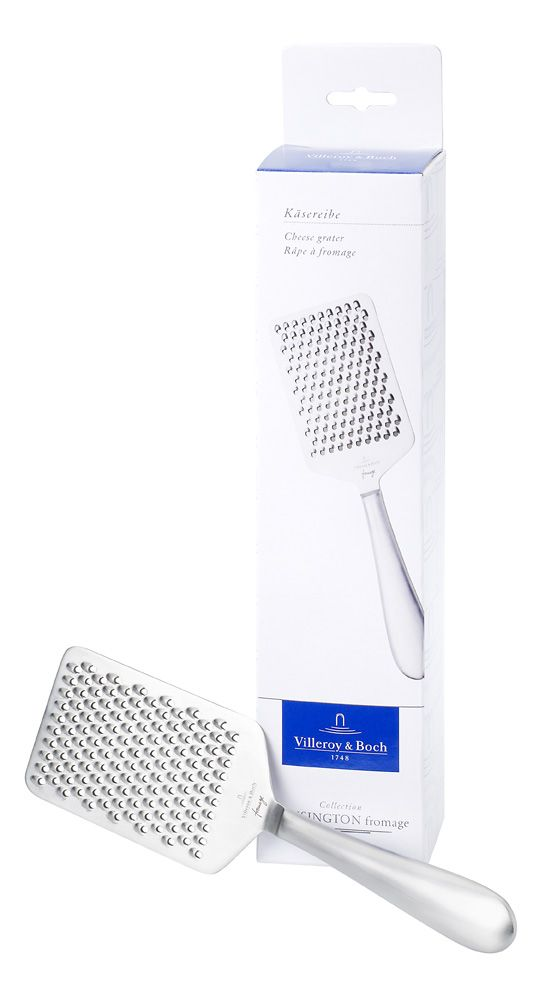 Kensington fromage cheese grater 25cm