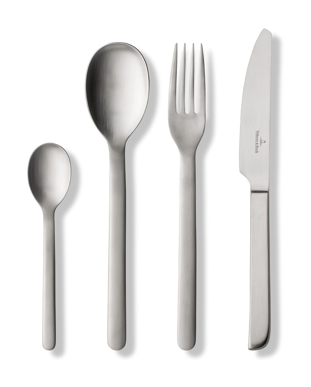 Nexo 24 piece cutlery set