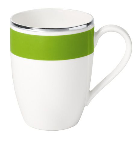 Anmut my colour forest green mug