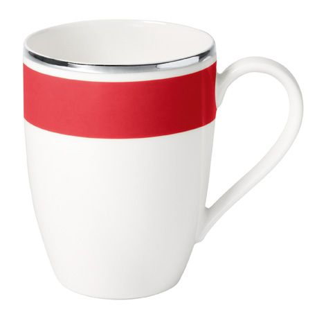 Anmut red cherry mug 0.35l
