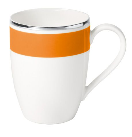 Anmut orange sunset mug 0.35l