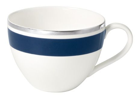 Anmut my colour ocean blue coffee cup
