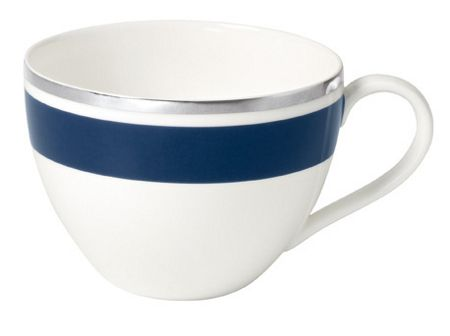 Villeroy & Boch Anmut my colour ocean blue coffee cup