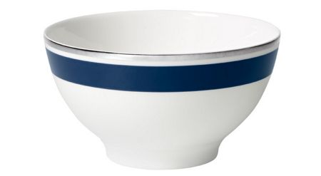 Villeroy & Boch Anmut my colour ocean blue bowl