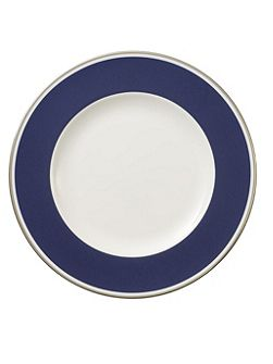 Anmut my colour ocean blue flat plate