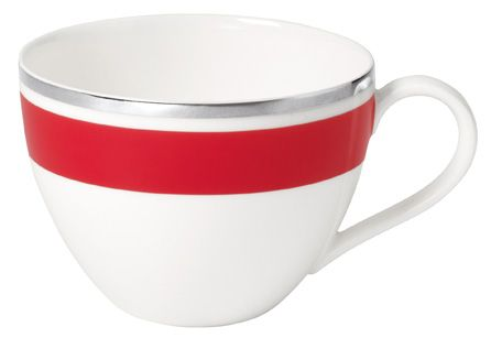 Anmut red cherry coffee cup 0.20l
