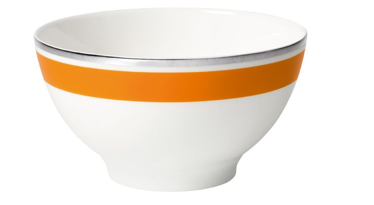 Anmut orange sunset bowl 0.75l