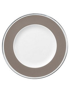 Anmut my colour rock grey flat plate