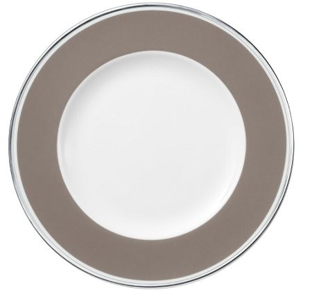 Villeroy & Boch Anmut my colour rock grey flat plate