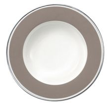 Villeroy & Boch Anmut my colour rock grey deep plate