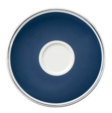 Anmut My Colour Ocean Blue espresso saucer