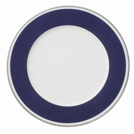 Villeroy & Boch Anmut my colour ocean blue buffet plate