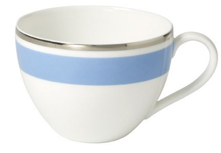 Villeroy & Boch Anmut my colour sky blu coffee cup