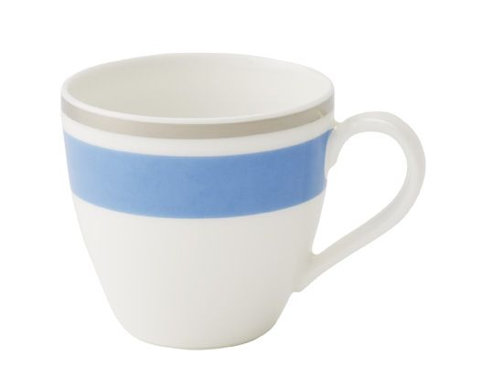 Anmut my colour sky blue espresso cup