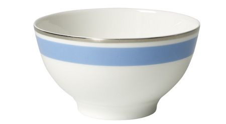 Villeroy & Boch Anmut my colour sky blue bowl