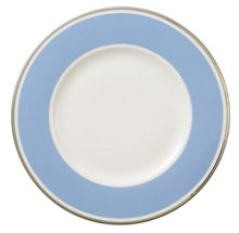 Villeroy & Boch Anmut my colour sky blue salad plate