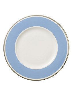 Anmut my colour sky blue salad plate