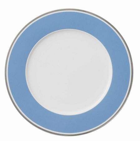 Villeroy & Boch Anmut my colour sky blue buffet plate