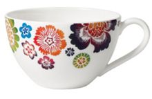 Villeroy & Boch Anmut bloom breakfast cup 0.40l