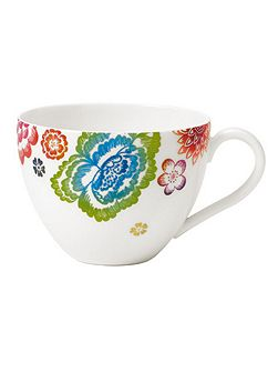 Anmut bloom coffee cup 0.20l