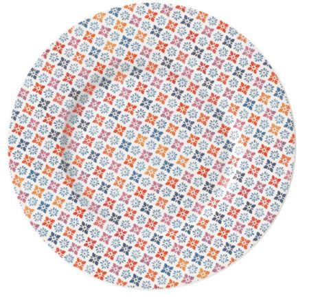 Villeroy & Boch Anmut graphic salad plate 22cm