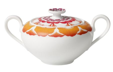 Villeroy & Boch Anmut universal sugar and jam pot