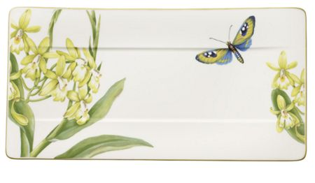 Villeroy & Boch Amazonia serving plate 44x23cm