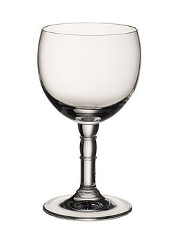 Connection white wine goblet 15.1cm