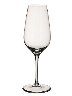 Entree champagne flute 20.5cm
