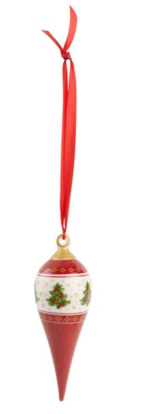 Villeroy & Boch Ornament with Christmas tree