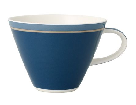 Uni cornflower white coffee cup 0.39l