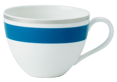 Anmut petrol blue coffee cup 0.20l