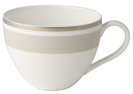 Villeroy & Boch Anmut savannah cream coffee cup 0.20l