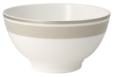 Anmut savannah cream bowl 0.75l