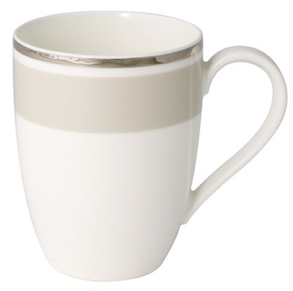 Anmut savannah cream mug 0.35l