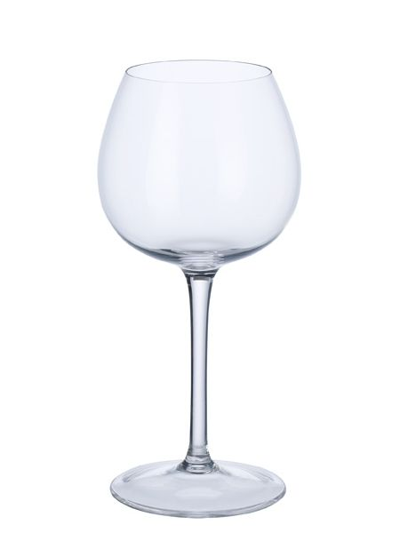 Villeroy & Boch Purismo white wine goblet 19.8 cm