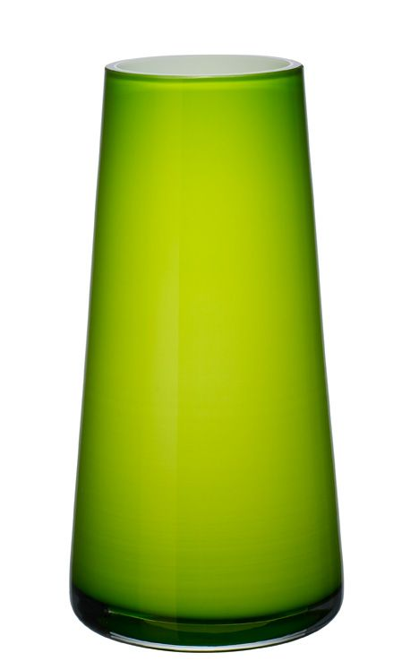 Numa vase juicy lime 34cm