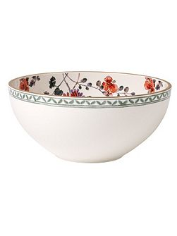 Art.prov.verd. salad bowl 28cm