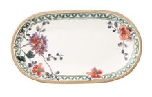 Art.prov.verd. pickle dish 28x16cm