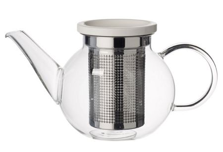 Villeroy & Boch Teapot s with strainer
