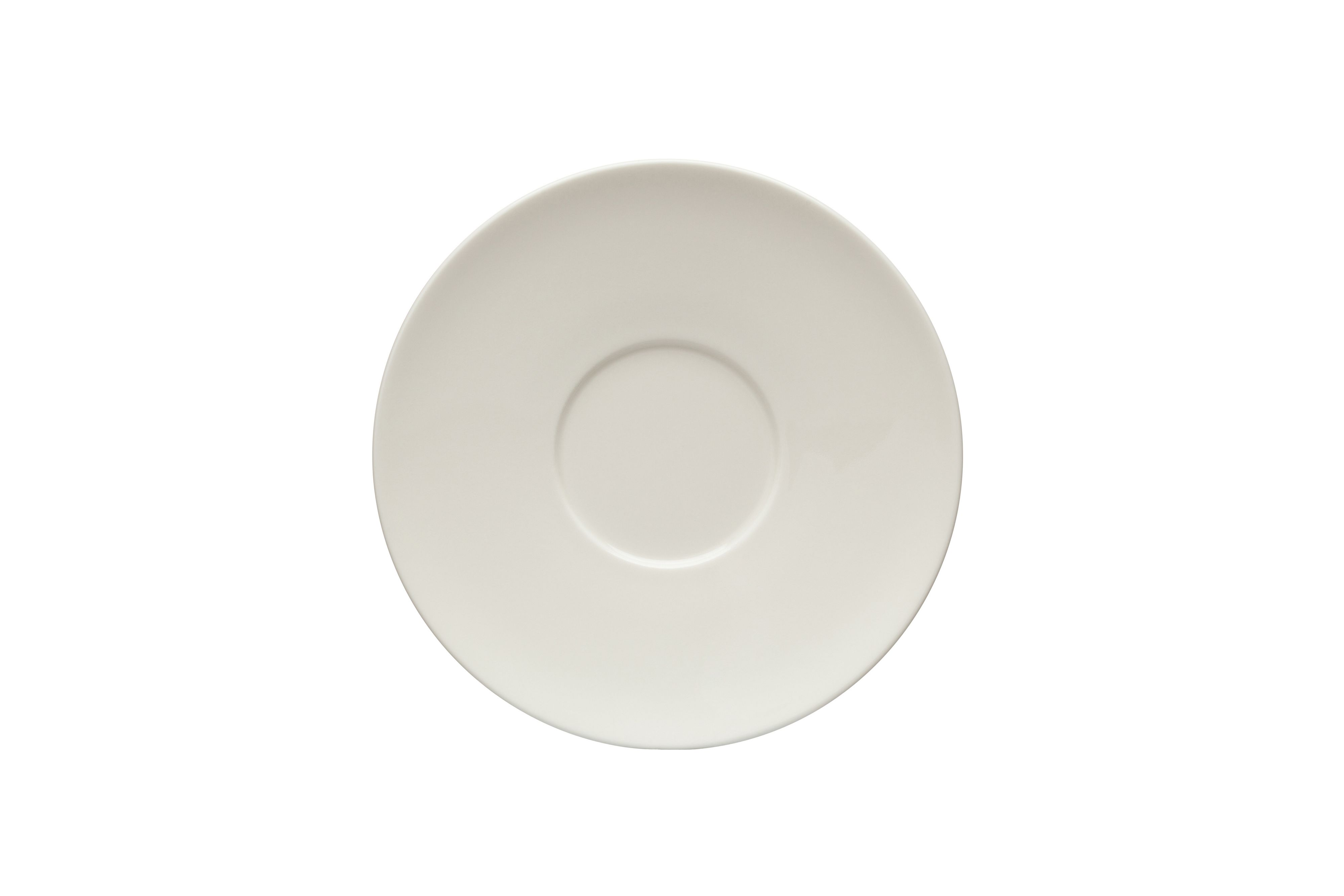 Image of Vivo by Villeroy & Boch voice basic coffee cup saucer