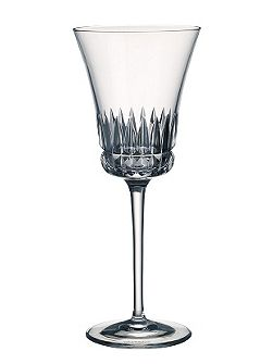 Grand royal red wine goblet
