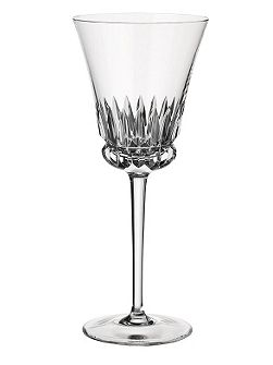 Grand royal white wine goblet