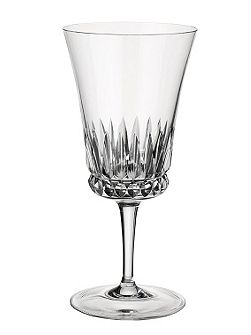 Grand royal water goblet