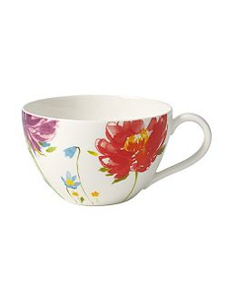Anmut flowers breakfast cup 0.40l