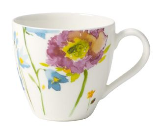 Anmut flowers espresso cup 0.10l