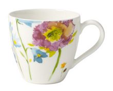 Villeroy & Boch Anmut flowers espresso cup 0.10l
