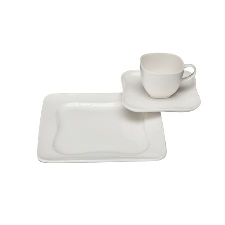 Gallo by Villeroy & Boch basic white bowl 0.75l