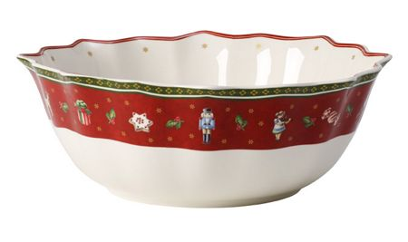 Villeroy & Boch Toys delight medium bowl